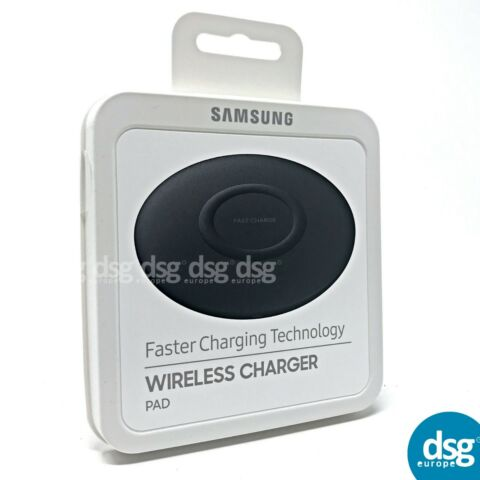 GENUINE SAMSUNG WIRELESS QI FAST CHARGER PAD FOR GALAXY S8 S9 S10