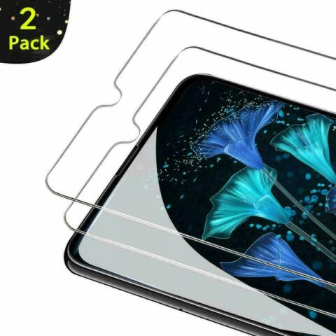 2X HUAWEI MATE 20 PANZER FOLIE ECHT GLASFOLIE TEMPERED GLASS 9H SCHUTZFOLIE