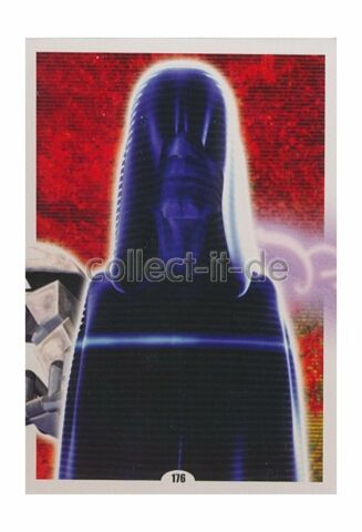 FORCE ATTAX SERIE 4 176 STRIKE FORCE SITH SEPARATIST