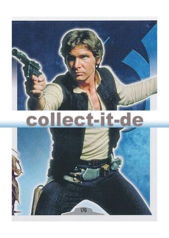 FORCE ATTAX MOVIE CARDS 1 176 DIE REBELLENALLIANZ
