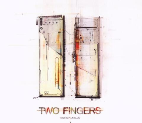 TWO FINGERS TWO FINGERS INSTRUMENTALS