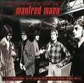 MANFRED MANN VERY BEST OF THE FONTANA YEARS CD 1997