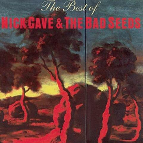 CD NICK CAVE THE BAD SEEDS THE BEST OF