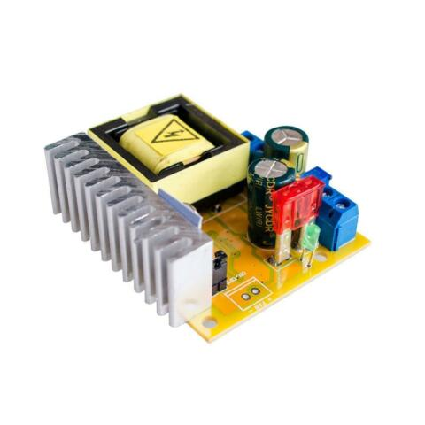 DC DC 8 32V TO 45 390V HIGH SPANNUNGS BOOST WANDLER ZVS STEP UP BOOSTER MODUL