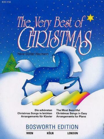 THE VERY BEST OF CHRISTMAS