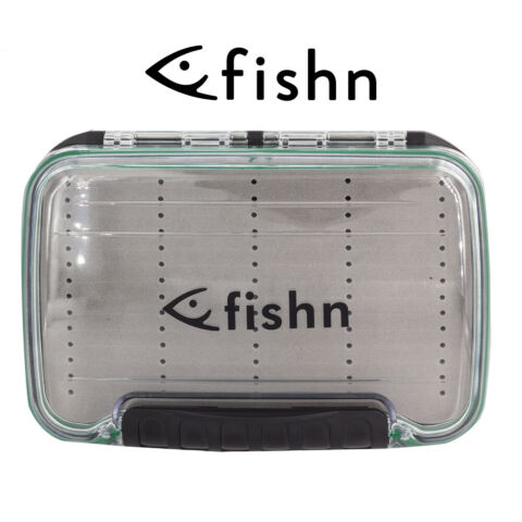 FISHINGGHOST WASSERDICHTE K DERBOX F R SPOONS SPINNER UND BLINKER WASSERDICHT