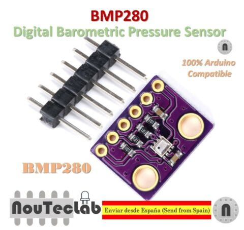 BMP280 REPLACE BMP180 3 3V DIGITAL BAROMETRIC PRESSURE SENSOR MODULE FOR ARDUINO