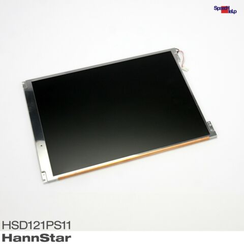 30 8CM 12 HANNSTAR HSD121PS11 DISPLAY TFT MATRIX LCD PANEL 800X600 SCREEN TOP A