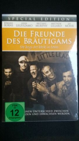 DIE FREUNDE DES BR UTIGAMS THE BOYS ARE BACK IN TOWN SPECIAL EDITION 2009