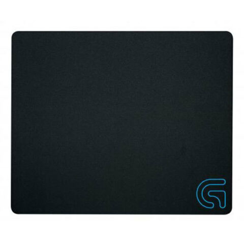 LOGITECH G240 CLOTH GAMING MOUSE PAD SCHWARZ 280 MM X 340 MM X 1 MM MAUSPAD