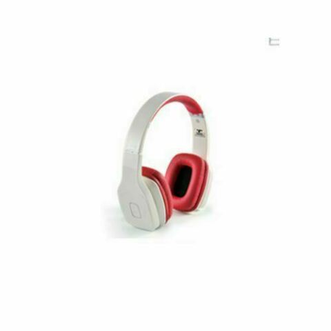 FOLDABLE WIRELESS BLUETOOTH STEREO HEADSET HEADPHONES MIC FOR IPHONE SAMSUNG PC