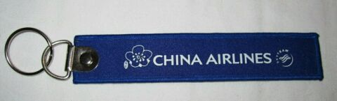 CHINA AIRLINES AIRBUS A350 XWB SCHL SSELANH NGER KEYCHAIN NEU A51V