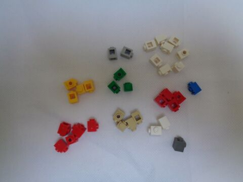 LEGO SPARE PARTS LOT SET OF 34