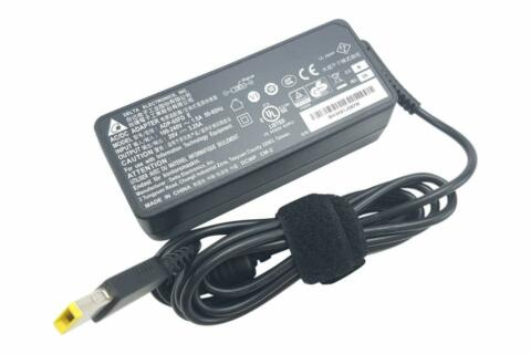 FUR LENOVO THINKPAD L570 N40 N50 S440 S540 T431S LAPTOP CHARGER ADAPTER