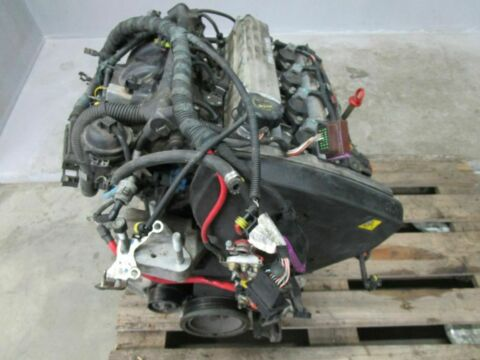 FIAT STILO 192 1 8 16V MOTOR ENGINE 98KW 133PS 192 A4 000