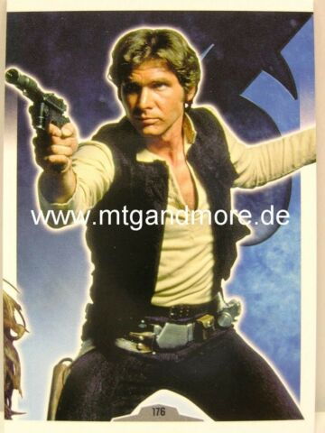 FORCE ATTAX MOVIE CARD DIE REBELLENALLIANZ MOTIV 2 176