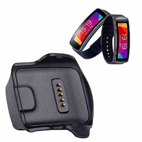LADEDOCK CRADLE POWER LADEGER T ADAPTER F R SAMSUNG GALAXY GEAR FIT R350 NEW