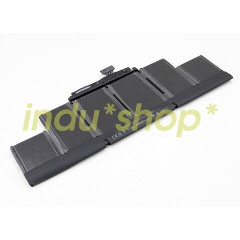 APPLICABLE FOR LAPTOP 15 INCH A1398 A1417 BATTERY MC975 976 ME664 665