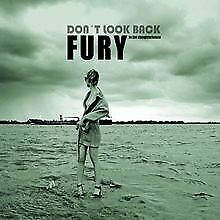 DON T LOOK BACK CD PLUS DVD VON FURY IN THE SLAUGHTERHOUSE CD ZUSTAND GUT