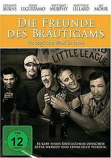 DIE FREUNDE DES BR UTIGAMS THE BOYS ARE BACK IN TO DVD ZUSTAND SEHR GUT