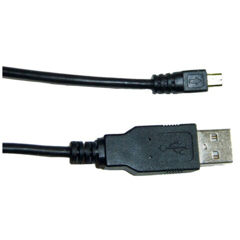 USB 2 0 HI SPEED KABEL F R NIKON COOLPIX L SERIE DIGITALKAMERA LADEKABEL SCHWARZ