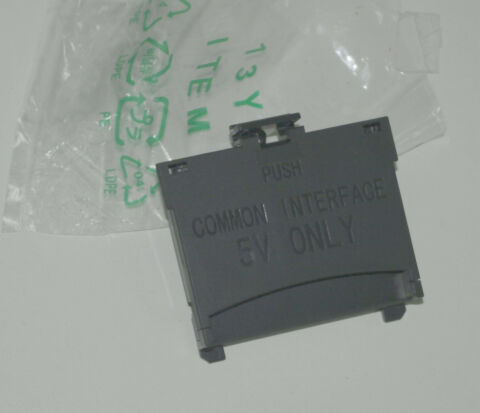 F R SAMSUNG TVS CI SCHACHT HALTER MODUL HOLDER FOR COMMON INTERFACE PAY TV