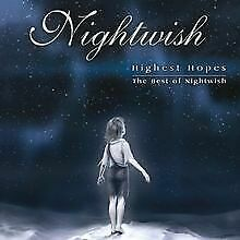 HIGHEST HOPES THE BEST OF NIGHTWISH LTD EDITION DOP CD