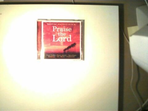 BEST OF SACRED ROCK PRAISE THE LORD