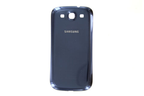GENUINE SAMSUNG GALAXY S3 NEO I9301 BLUE BATTERY COVER GH98 31821A