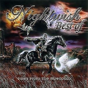 NIGHTWISH TALES FROM THE ELVENPATH BEST OF 2004 CD NEU OVP