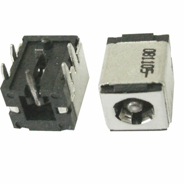AC DC IN POWER JACK CONNECTOR for Toshiba Satellite A75-S125 A75-S1252 A75-S276