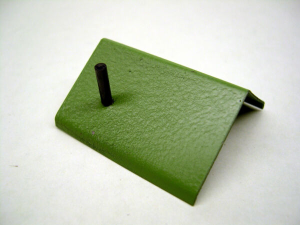 Green Shack Roof for American Flyer Accessories $12.99