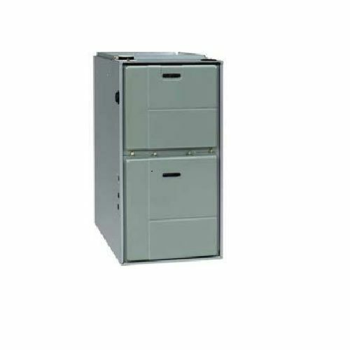 Century Comfort-Aire GTUV45-E3B 95% 2-Stage Gas Furnace 45K Upflow 3T Drive