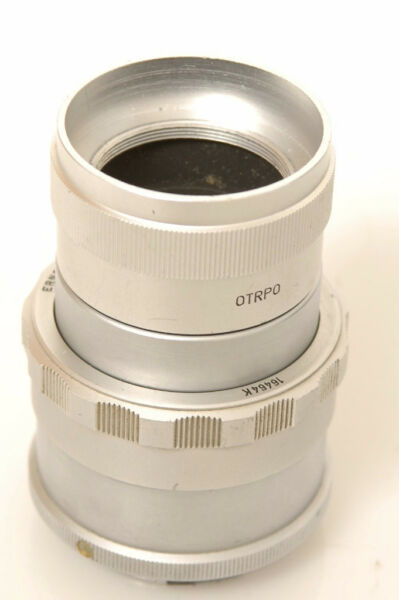 LEICA M FOCUSING MOUNT EXTENSION TUBE OTZFO & OTRPO VISOFLEX