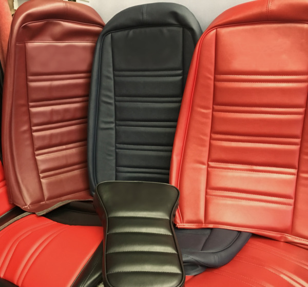 1970-1978 corvette c3 seats cover(pair)