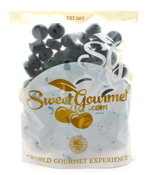 SweetGourmet Gimbals SUGAR FREE licorice Taffy Delight Chews - 1Lb FREE SHIPPING