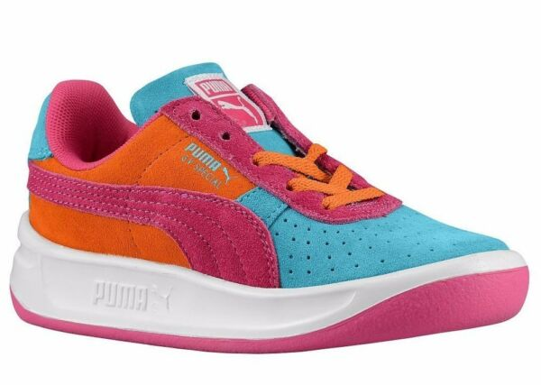 New AUTHENTIC PUMA GV Special JR 358332-01 Sneaker Shoes