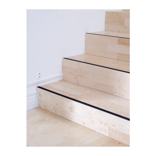 IKEA PATRULL Anti Slip Safety Strip for Child Safety on Stairs Treads NEW 16#x27;