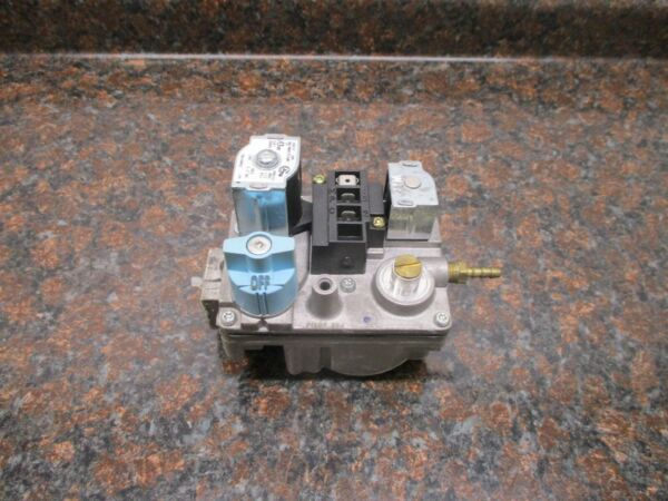 White Rodgers natural Furnace valve 36E97 205 HQ1008753WR Free Shipping $24.99