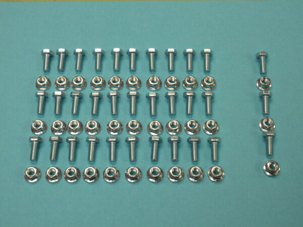 Model 1332 ONLY 33 SPECIAL AUGER SHEAR PINS BOLTS for HONDA SNOWBLOWER HS1332