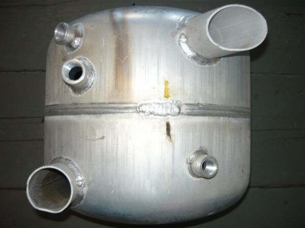 Atwood RV Camper Trailer 91591 Water Heater Inner Tank **NEW**
