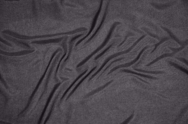Polyester Fabric Vintage Fuax Burlap Linen BLACK 60quot; Wide Home Fabric upholstery