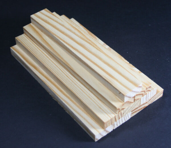 Replacement Wood Monitors for Termite Defense Baiting Systems LOT OF 10 NEW