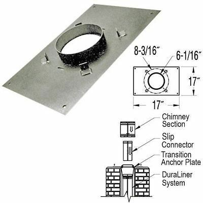 Transition 17 x 17 Anchor Plate - 6