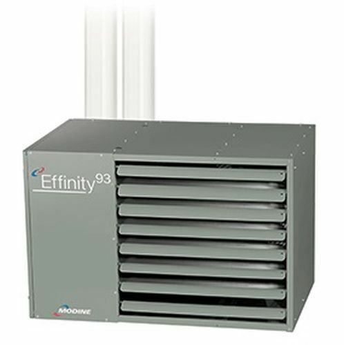 260K Single Stage Effinity Condensing Combustion Unit Heater - LP