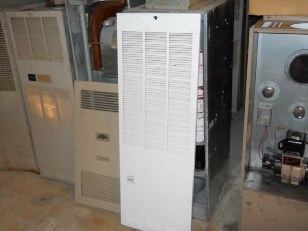 Oil Furnace For Manufactured Home Downflow $600.00