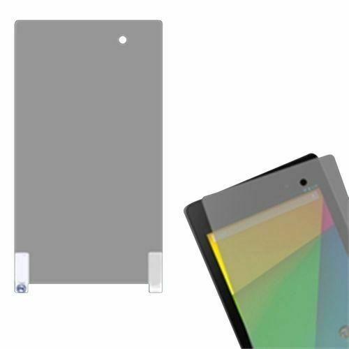 Clear LCD Screen Protector Film Cover For ASUS Google Nexus 7 (2013)