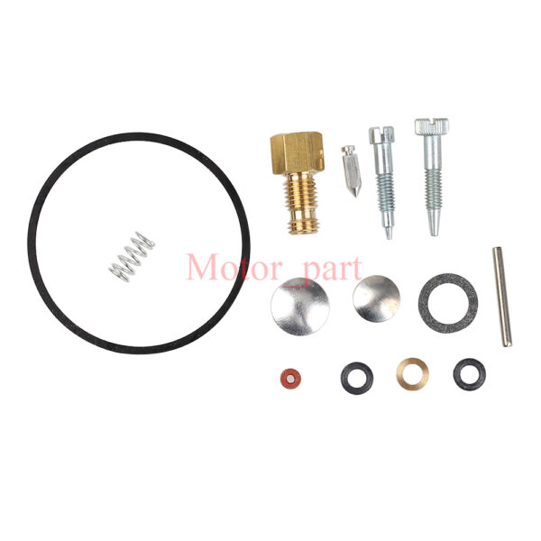 Carburetor Repair Kit Fit Tecumseh 632347 HMSK80 HMSK100 HH100 OHM120 Engine