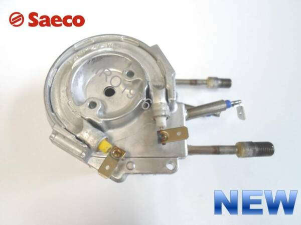 Saeco Parts - J-BOILER WORKING ON 120V for Royal Magic Incanto and Vienna