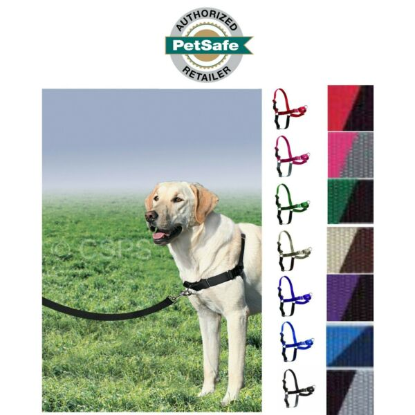 PetSafe EasyWalk Easy Walk Harness Dog No Pull All Sizes and Colors $20.95